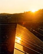 Energia solar para um mundo melhor