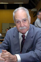 Paulo Emílio Vanzolini