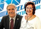 Julio Cezar Durigan e Marilza Vieira Cunha Rudge